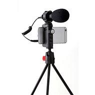 Boya BY-PVM50 - Mikrofón