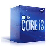 Intel Core i3-10100F - Procesor