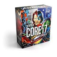 Intel Core i7-10700K Avengers - Procesor