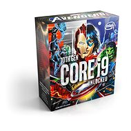 Intel Core i9-10850K Avengers - Procesor