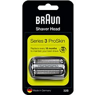 Braun CombiPack Series3 – 32B Micro comb - Britva