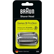 Braun CombiPack Series3 - 32S Micro comb - Príslušenstvo