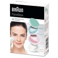 BRAUN Face 80MV