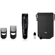 Braun HC 5050 - Strojček na vlasy