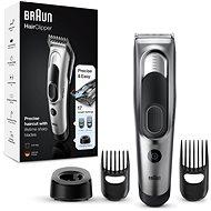 Braun HC 5090 - Strojček na vlasy