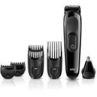 Braun MGK3020 - Zastrihávač vlasov a brady