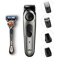 Braun BT7020 - Zastrihávač vlasov a fúzov