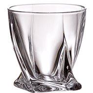 BOHEMIA ROYAL CRYSTAL Grand poháre 340 ml, sada 2 ks