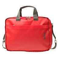 BREE PUNCH 67 RED - Taška na notebook