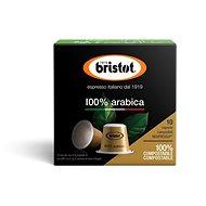 Bristot capsules 100 % Arabica 55 g