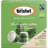 Bristot capsules BIO coffee 55 g