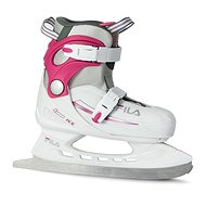 Fila J-One G Ice HR White/Pink - Detské korčule na ľad
