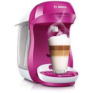 TASSIMO TAS1001 Happy - Kávovar na kapsuly