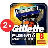 GILLETTE Fusion ProGlide Manual 2× 8 ks