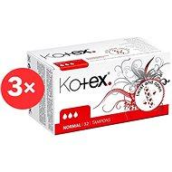 KOTEX Normal 3 × 32 ks