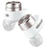 Bowers & Wilkins PI5 biele - Bezdrôtové slúchadlá