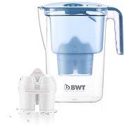 BWT Filtračná kanvica VIDA modrá petrol 2,6 l