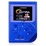 BittBoy FC Mini Handheld Blue