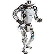 BostonDynamics Atlas - Robot