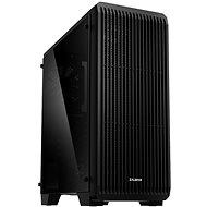Zalman S2 TG - PC skrinka
