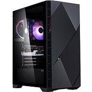 Zalman Z3 Iceberg Black - PC skrinka
