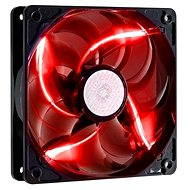 Cooler Master SickleFlow 120 Red LED - Ventilátor do PC