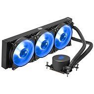 Cooler Master MasterLiquid ML360 RGB TR4 Edice - Vodné chladenie