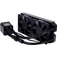 Alphacool Eisbaer 240 CPU - Vodné chladenie