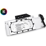 EK Water Blocks EK-Vector Radeon VII RGB – Nickel Plexi