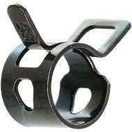 Alphacool Hadicová svorka 13 mm čierna - Príslušenstvo