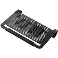 Cooler Master NotePal U2 Plus Notebook Cooler Black - Cooling Pad