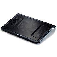Cooler Master NotePal L1 čierna - Chladiaca podložka