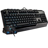 Cooler Master Devastator III Plus (US) - Set klávesnice a myši