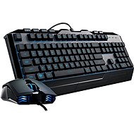 Cooler Master Devastator III CZ - Mouse/Keyboard Set