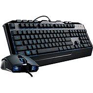 Cooler Master Devastator III CZ - Set klávesnica a myš