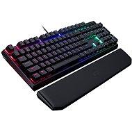 Cooler Master MasterKeys MK750 US layout - Herná klávesnica