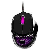 Cooler Master MM720, čierna lesklá - Herná myš