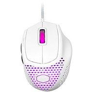 Cooler Master MM720, biela matná - Herná myš