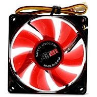 AIREN Red Wings 80 LED červený - Ventilátor