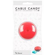 Cable Candy Donut růžový