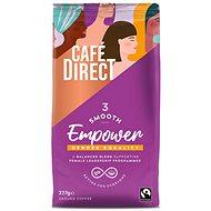 Cafédirect Arabika Smooth mletá káva s tónmi mliečnej čokolády 227 g