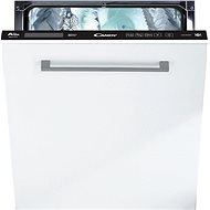 CANDY CDI 1LS38-02 - Vstavaná umývačka riadu