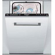 CANDY CDI 1D952 - Vstavaná umývačka riadu úzka