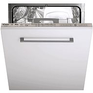 CANDY CDI 2T62F - Vstavaná umývačka riadu