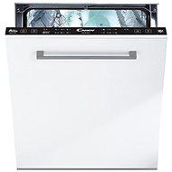 CANDY CDI 2D949 - Vstavaná umývačka riadu úzka