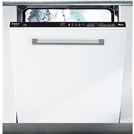 CANDY CDI 1L38 - Vstavaná umývačka riadu