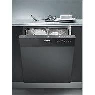 CANDY CDS 2DS35X - Vstavaná umývačka riadu