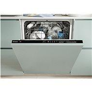 CANDY CDI 1L38-02T - Vstavaná umývačka riadu