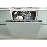 CANDY CDI 2LS36T - Vstavaná umývačka riadu