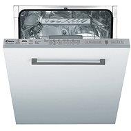 CANDY CDIM 3T623PRDF - Vstavaná umývačka riadu